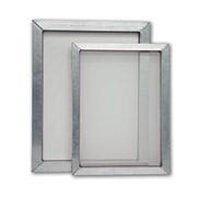 Aluminum Blank Screen Frames
