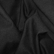 "Black Cotton Lycra 60"""