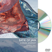 Batik of Java - A Visual Journey