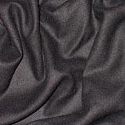 "Black Raw Silk 35mm 45"""
