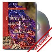 Fabricadabra DVD