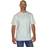 Blank T-Shirts for Everybody!