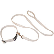 Hemp Basics Collars and Leashes