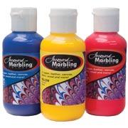 Jacquard Marbling Colors