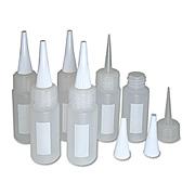 Needle Tip Applicator Bottles