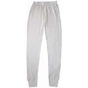 Silk Knit Underwear - Leggings