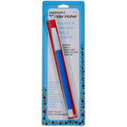 Washable Wonder Marker (Blue) - for fabric