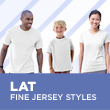 LAT Fine Jersey Clothing
