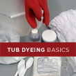 Tub Dyeing Basics with Dharma Acid Dye