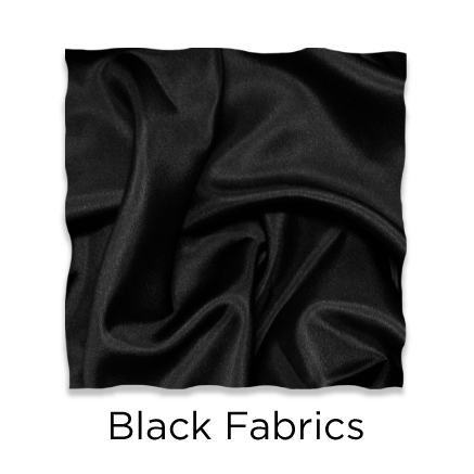 Halloween: Black fabrics Books
