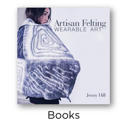 Yarn and Roving: Books