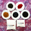 Natural Dye Extract Kit - Powder