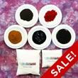 Natural Dye Extract Kit - Powder