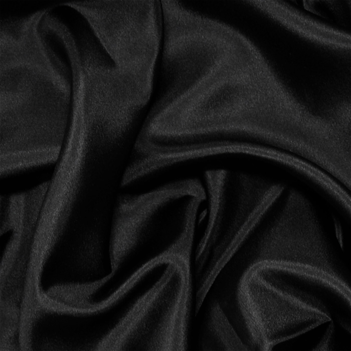color 4 black...45 wide 12 yard Black Silk Jacquard Fabric dyed to match silk ribbon