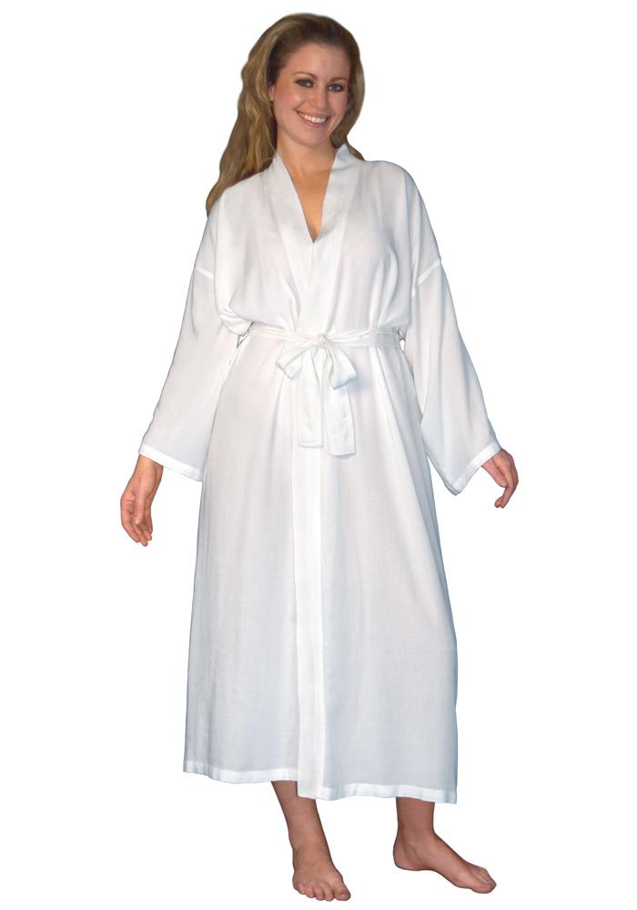 5cfee272dd2 Women s Rayon Robe