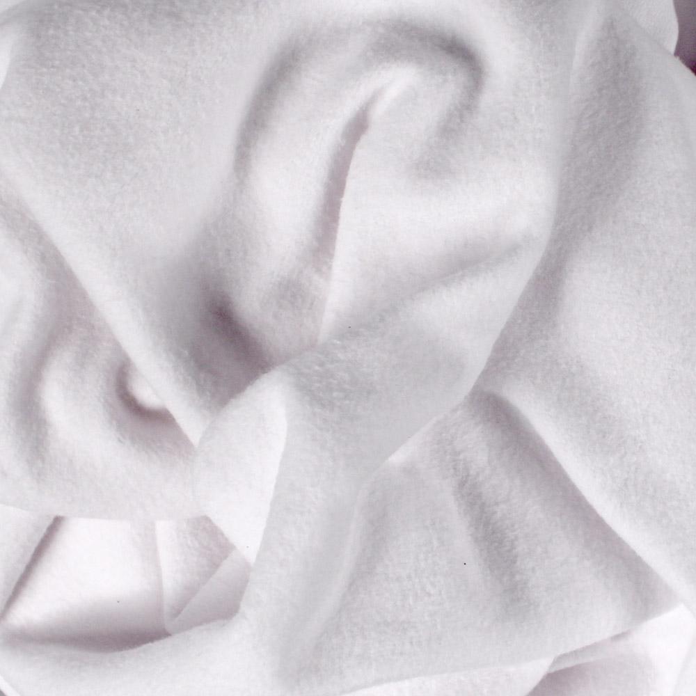 100 Combed Cotton Fleece 60
