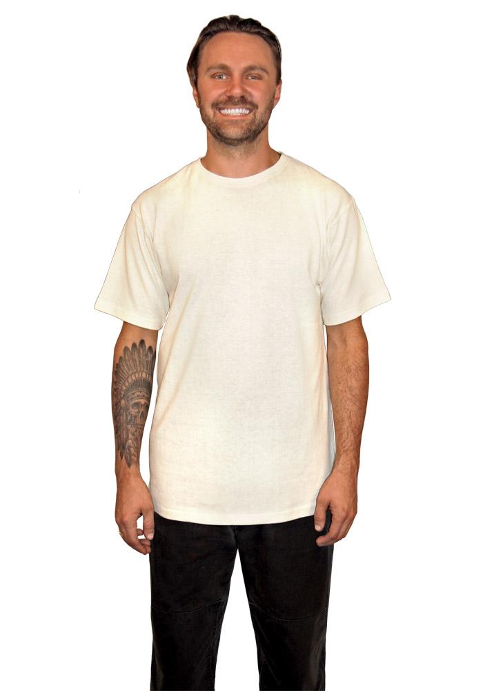 a18630baad7ab Dharma Hemp T-Shirt