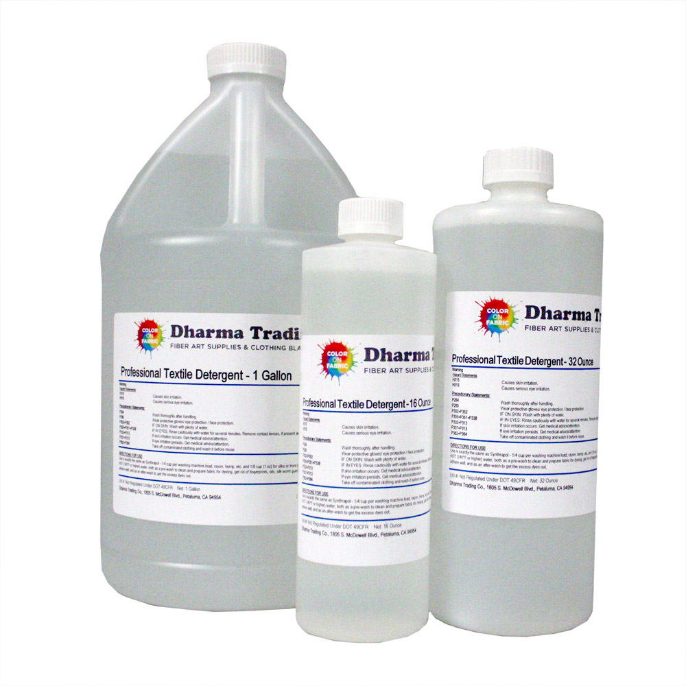 ac3019879665 Dharma Professional Textile Detergent
