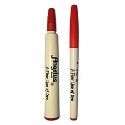 Angelus Dyeliner Refillable Dye Pens