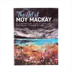 The Art of Moy Mackay