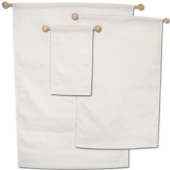 Cotton Banners