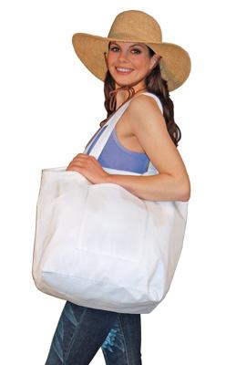 Big Beach Bag