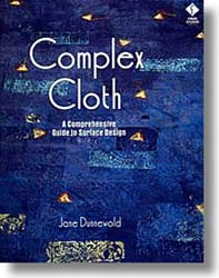 Complex Cloth - A Comprehensive Guide To Surface Design