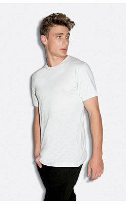 Canvas Youth Jersey T-Shirt