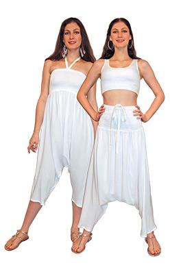 Harem Jumpsuit or Pants