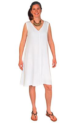 Keep It Simple Dress