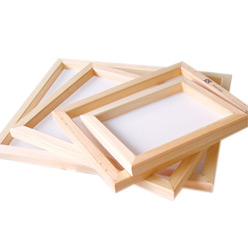 Speedball Blank Screen Printing Frames