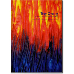 Tray Dyeing Book and DVD