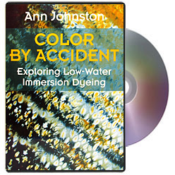 Color by Accident - The DVD