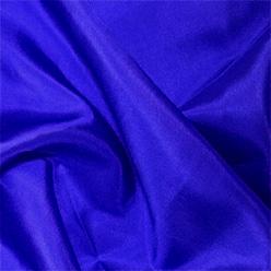 """Royal Blue Silk Habotai 8mm 45"""""""