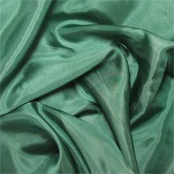 "Teal Green Silk Habotai 8mm 45"""
