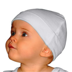 Bamboo Infant Pull-on Cap