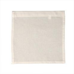 "Cotton Prayer Flag 10"" x 10"""