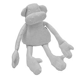 100% Cotton Stuffed Toys