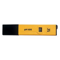 Digital pH Meter w/Manual Calibration