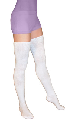 Dharma Thigh High Socks - 1 Pair
