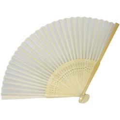 Silk Fans
