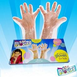 gLovies Latex-Free Multipurpose Gloves for Kids