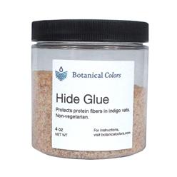 Hide Glue Granules