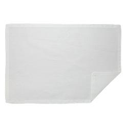 100% Cotton Hemmed Placemats