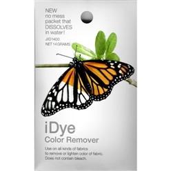 iDye Color Remover