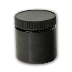 Jacquard Black Jars and Jugs