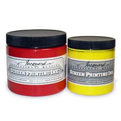 Jacquard Professional Screen Printing Inks