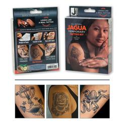 Jagua tattoo kit for Jagua tattoo amazon