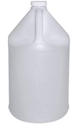Plastic Storage Jugs - 1 Gallon