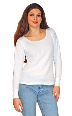 Long Sleeve Women's Thermal
